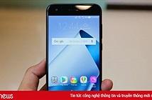Cái nhìn đầu tiên về ASUS ZenFone 4 Pro và ZenFone 4 vừa ra mắt