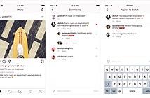 Instagram đã có tính năng trả lời lại các bình luận