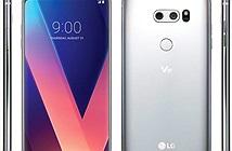 Lộ diện hình ảnh hoàn chỉnh về LG V30: tuyệt đẹp!