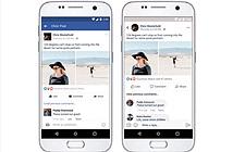 Facebook lên kế hoạch đại tu News Feed trên di động