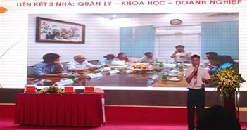 Sáng tạo KHCN Việt Nam với sự nghiệp công nghiệp hóa, hiện đại hóa đất nước