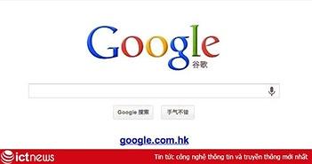 1.400 nhân viên Google ký tên vào lá thư phản đối kiểm duyệt công cụ tìm kiếm tại Trung Quốc