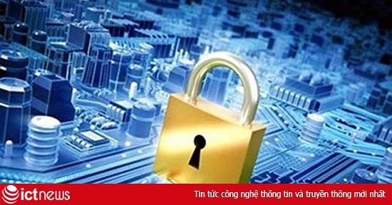 """Lần đầu bình chọn """"Sản phẩm an toàn thông tin mới xuất sắc"""" của Việt Nam"""