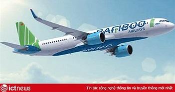 """Vụ Bamboo Airways bị Cục Hàng không """"tuýt còi"""" nhầm: Trung tâm Internet Việt Nam nói gì?"""