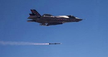 Chuyên gia Nga bóc mẽ loạt điểm yếu của tiêm kích F-35
