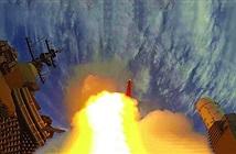 Israel trang bị tên lửa đánh chặn sát thủ diệt hạm Yakhont của Syria?