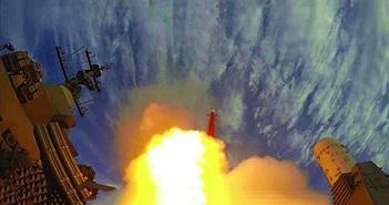 """Israel trang bị tên lửa đánh chặn """"sát thủ diệt hạm"""" Yakhont của Syria?"""