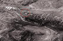 Phát hiện cơ sở bí mật của người ngoài hành tinh trên sao Hỏa