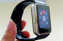 Mở hộp smartwatch giá rẻ có kiểu dáng Apple Watch