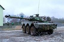 Điểm mặt 10 xe tăng bánh lốp khủng nhất thế giới (1)