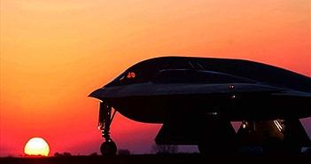 Máy bay ném bom tàng hình B-2 được nâng cấp thêm gì?