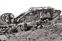 Nhìn lại 100 năm lịch sử phát triển xe tăng thế giới (2)