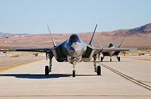 """Sức mạnh tiêm kích F-35A sẽ khiến Triều Tiên """"lùi bước"""""""