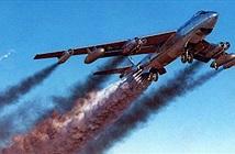 Những máy bay ném bom nguy hiểm nhất trong Chiến tranh Lạnh