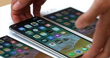 """5 thứ mới mẻ của iPhone X giúp Apple """"bắt kịp"""" Android"""