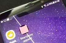 Cách biến giao diện điện thoại Android thành iPhone X
