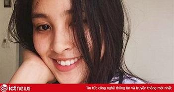 Facebook của Hoa hậu Trần Tiểu Vy thật sự ở đâu?