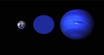 Phát hiện ngoại hành tinh mới lớn gấp đôi Trái đất