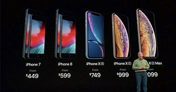 Apple âm thầm 'khai tử' cả iPhone X