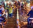 Bão số 5 ảnh hưởng thế nào đến Hà Nội, TP.HCM?