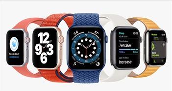 Hướng dẫn mua rẻ hàng triệu đồng iPad, Apple Watch và Apple Watch SE