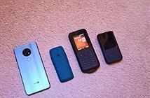 Nokia 7.3: smartphone tầm trung hỗ trợ 5G ra mắt ngày 22/9, giá hấp dẫn