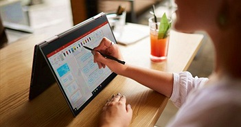 ThinkPad X1 Carbon Gen 8 và Yoga Gen 5 lên kệ giá từ 45 triệu đồng