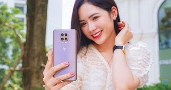 Vsmart Aris Pro bất ngờ ra mắt - điện thoại camera ẩn đầu tiên tại Việt Nam giá 10 triệu