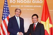 Mỹ sẵn sàng hỗ trợ Việt Nam về hạt nhân dân sự