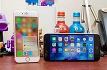 Intel sẽ hất cẳng Qualcomm để sản xuất chip cho iPhone 7