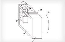 Canon sáng chế ống ngắm dạng lật độc đáo, tận dụng màn hình LCD của máy ảnh