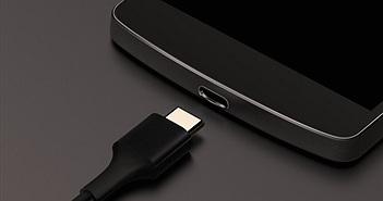 Galaxy S7 sẽ sử dụng cổng USB Type C giúp tăng tốc độ sạc