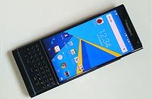 Video trên tay BlackBerry Priv và thông số kỹ thuật đầy đủ từ chính BlackBerry
