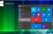 Microsoft đưa quảng cáo vào trong Windows 10