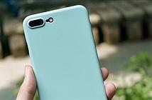 Trên tay bộ ốp lưng Uniq dành cho iPhone 7 và iPhone 7 Plus