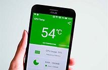 Giải pháp hạn chế cháy nổ smartphone