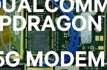 Qualcomm công bố thử nghiệm thành công kết nối 5G trên chip di động