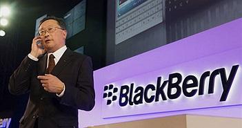 BlackBerry đã vượt qua giai đoạn khó khăn