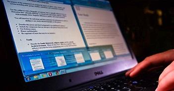 Cảnh báo lỗ hổng Flash trong Microsoft Word