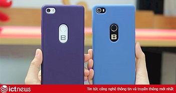 Bkav thiết kế ốp lưng cao cấp dành riêng cho Bphone 3, Bphone 3 Pro