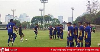 Địa chỉ xem trực tiếp giải U19 Châu Á 2018 trên mạng