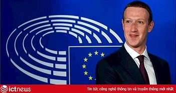 Facebook có thể sẽ bị phạt hơn 1 tỷ USD vì làm lộ dữ liệu người dùng trong tháng 9 vừa qua
