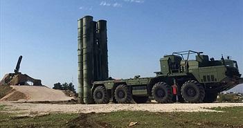 """S-500 chưa là gì, Nga bắt đầu lộ S-600, S-700 """"có thể kiểm soát cả hành tinh"""""""