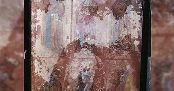 Hài cốt người phụ nữ còn nguyên tóc, móng tay sau 900 năm