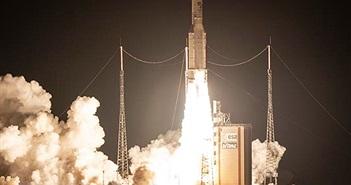 Châu Âu phát triển tên lửa đẩy Ariane-6 mới phóng tàu lên vũ trụ