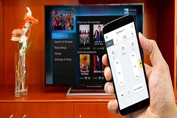 Cách sử dụng điện thoại để điều khiển tivi thông minh