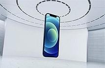 Sự kiện Apple ra mắt iPhone 12 hoàn toàn biến mất ở Trung Quốc