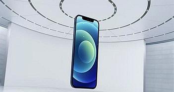 Sự kiện Apple ra mắt iPhone 12 hoàn toàn 'biến mất' ở Trung Quốc