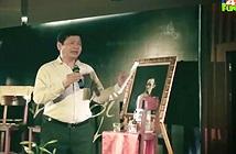 Chủ tịch FPT giả giọng Bằng Kiều, Đàm Vĩnh Hưng hát Diễm xưa