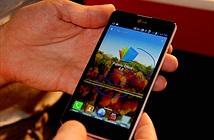 LG ủng hộ 2.000 smartphone chống Ebola tại Tây Phi